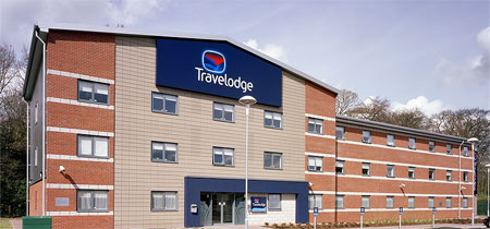 Travelodge, Stafford